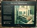 De Grey Mausoleum sign - geograph.org.uk - 716849.jpg