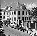 De Sint Elisabethschool in de Gravenstraat in Paramaribo, Bestanddeelnr 252-5119.jpg