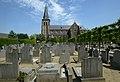 De St.-Monulphus en Gondulphuskerk van St-Huibrechts-Lille - 371342 - onroerenderfgoed.jpg