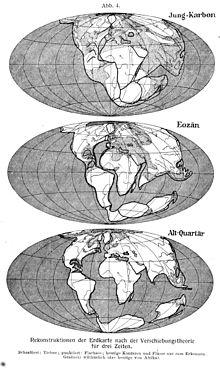 Kontinente Org