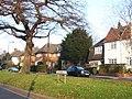 Deansway, near East Finchley - geograph.org.uk - 1097682.jpg