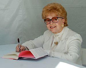 Schauspieler Debbie Reynolds