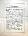 Declaration of independence of Azerbaijan in French.jpg