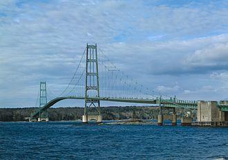 Deer Isle, Maine - Deer Isle Bridge