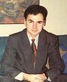 Dejan Stojanović, Chicago, 1991.jpg