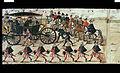 """Del av """"Polska rullen"""" från 1605 - Livrustkammaren - 38437.jpg"""