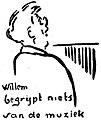 Delftsche Courant vol 082 no 032 Teekeningen van een Da-da-avond (audience).jpg