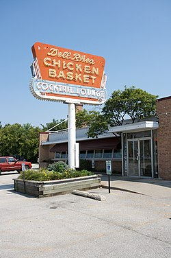 Dell Rhea Chicken Basket sign.jpg