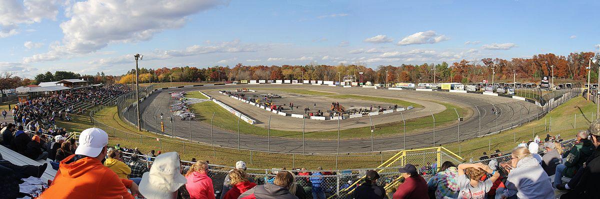 Wisconsin Car Race