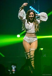 Demi Lovato Tour Miami