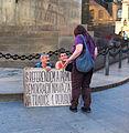 Demonstration on Václavské náměstí.jpg