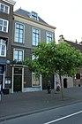 Den Haag - Buitenhof 34.JPG