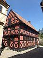 Den gamle By - Renæssancehus fra Aalborg 01.jpg
