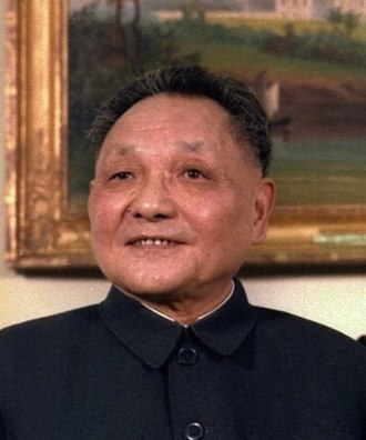 Shen Buhai - (People) go along with whatever has the backing of the authorities and adjust their words and actions according to whichever way the wind is blowing. They think that they will thus avoid mistakes. Deng Xiaoping