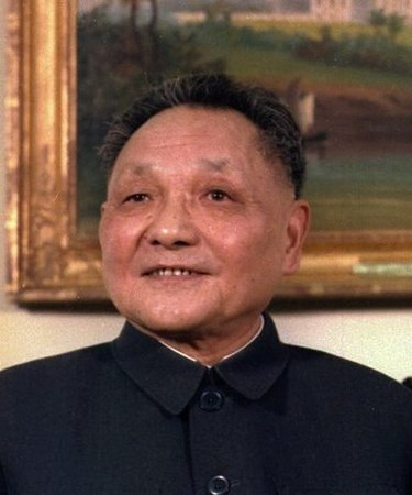 the contributions of deng xiaopong in the chinese economy from 1978