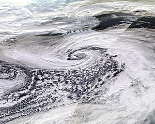 Storm Dennis Extratropical cyclone in February 2020 that became one of the most intense ever recorded