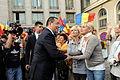 Depunerea candidaturii lui Victor Ponta pentru alegerile prezidentiale 2014 - 17.09 (17) (15082648897).jpg