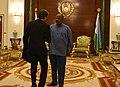 Deputy Secretary Blinken is Greeted by Djibouti's President Guelleh Before Their Meeting in Djibouti City (24624783720).jpg