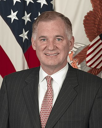 William J. Lynn III - Image: Deputy Secretary of Defense Lynn