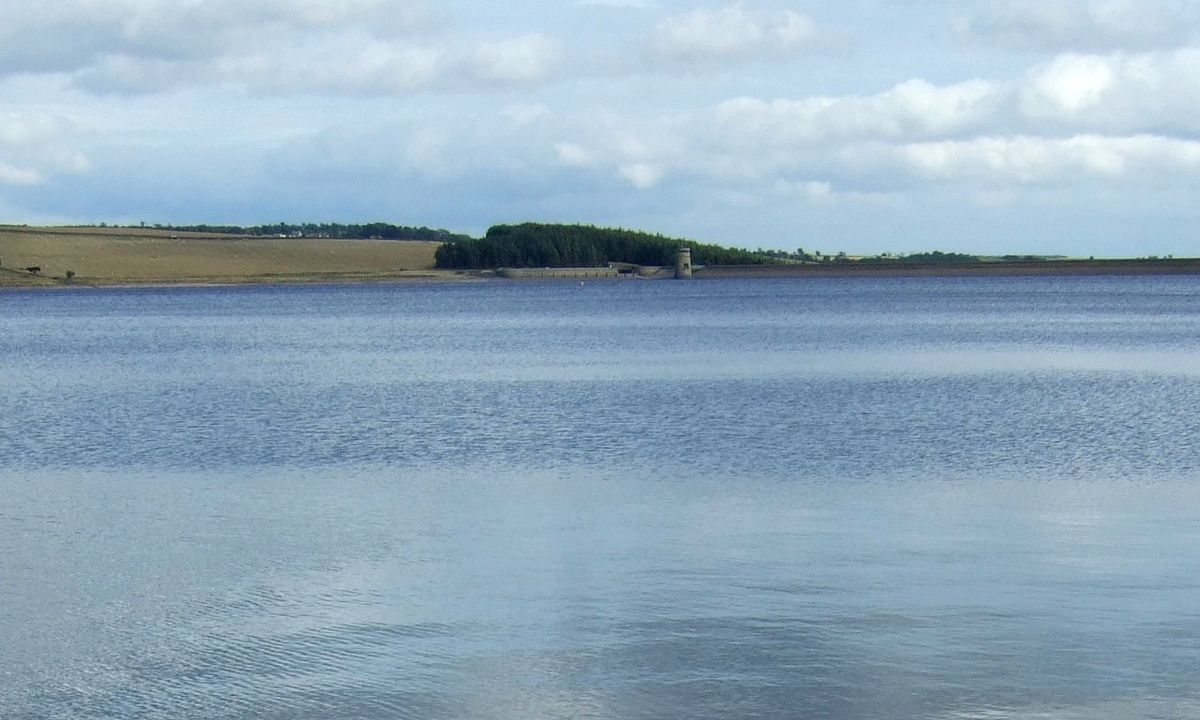 Derwent Reservoir (North East England) - Wikipedia on ( ̄︶ ̄)↗  id=69323