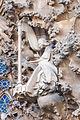 Detalle da Fachada da Caridade. Sagrada Familia. Barcelona B41.jpg