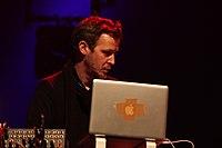 Deutsches Jazzfestival 2013 - J. Peter Schwalm Endknall - J. Peter Schwalm - 03.JPG