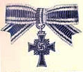 Deutsches Reich Miniature Format Mother's Cross of Honour.jpg