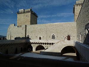 Diósgyőr - Diósgyőr castle