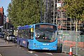 Diamond Buses Wright Eclipse Urban (Volvo B7RLE) 30813 on X16.jpg