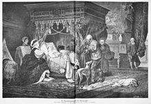 Chambre coucher wikimonde for Chambre a coucher wikipedia