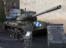 National Museum of Military History (Luxembourg)
