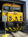 Dieselelektrická lokomotiva řady 797.8 se spalovacím motorem LIAZ - Flickr - suchosch.jpg