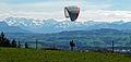 Dietmannsried - Hinterhalde nördl - Paraglider 03.JPG