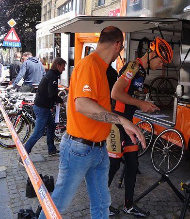 Diksmuide - Ronde van België, etappe 3, individuele tijdrit, 30 mei 2014 (A027).JPG