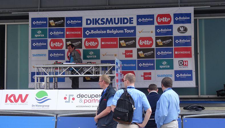 Diksmuide - Ronde van België, etappe 3, individuele tijdrit, 30 mei 2014 (A147).JPG
