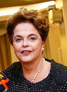 Dilma Rousseff 2017