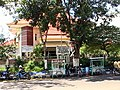 Dinas Koperasi dan UKM Kabupaten Malang, jalan Trunojoyo - panoramio.jpg