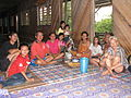 Dinner with Iban family (8035179786).jpg