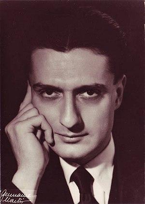 Lipatti, Dinu (1917-1950)