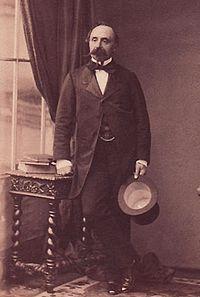Disderi, Adolphe Eugène (1810-1890) - Pes di Villamarina, Salvatore (1808-1877), diplomatico sabaudo.jpg