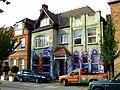 Distinctive house on Fairlawn Grove - geograph.org.uk - 2643154.jpg
