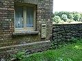 Disused Victorian Postbox, Arne - geograph.org.uk - 1442251.jpg