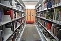 Dixie State Library Stacks.jpg