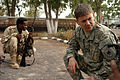 Djibouti U.S. Army Africa Soldiers offer first responder course 090806 (3819689891).jpg