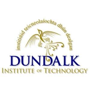 Dundalk Institute of Technology - Image: Dkit logo small