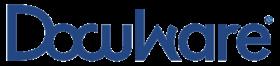 logo de DocuWare