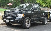Dodge Ram Rumble Bee - Wikipedia