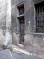 Dole, département du Jura, France. Door in the old town. - panoramio.jpg