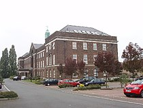 Dollis Hill, former Post Office Research Station - geograph.org.uk - 61775.jpg