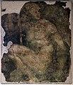 Domenico brusasorzi, affreschi dalla facciata di palazzo fiorio della seta, 155 circa, marte.jpg